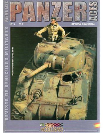 Panzer Aces 5