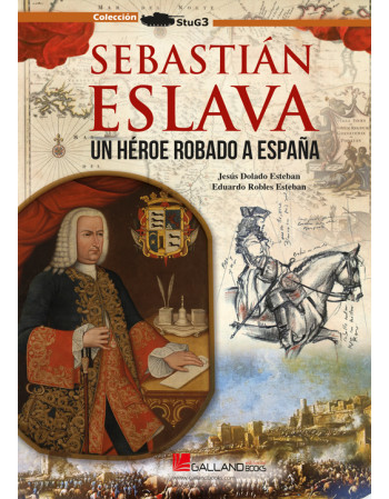 Sebastián Eslava. Un héroe...