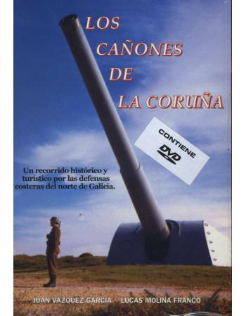 Los cañones de La Coruña