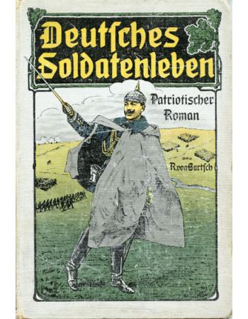 Deutsches Soldatenleben