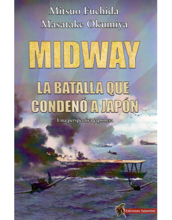 Midway.La batalla que...