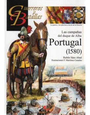 Portugal (1580). GYB Nº135