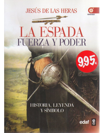 LA ESPADA FUERZA Y PODER