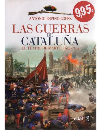 Las Guerras de Cataluña