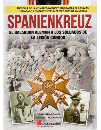 Spanienkreuz