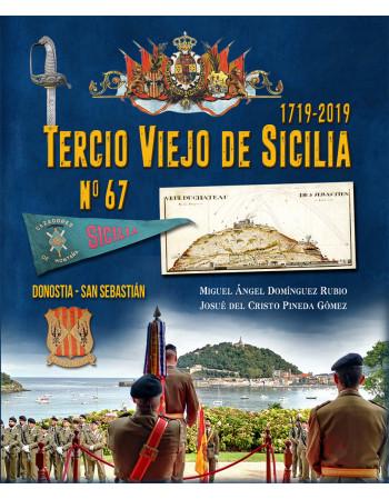 Tercio Viejo de Sicilia n.º 67