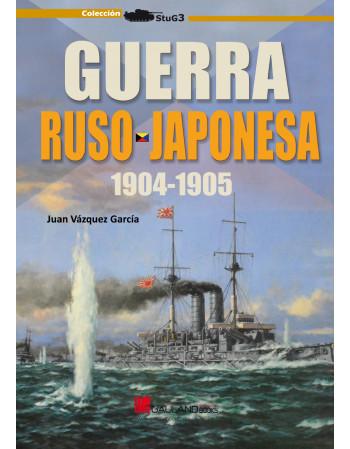 Guerra Ruso - Japonesa....