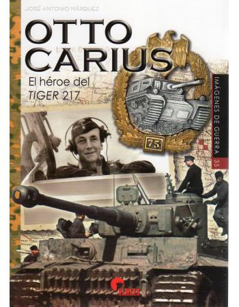 Otto Carius nº 35