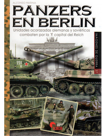 Panzers en Berlin nº 37