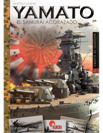 Yamato. El samurái acorazado