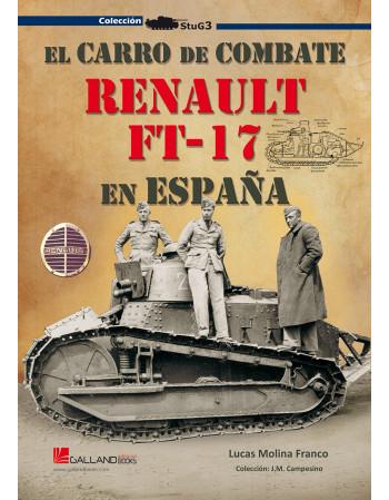 El carro de combate Renault...
