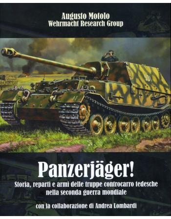 Panzerjäger!
