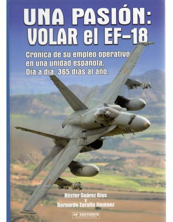 Una Pasión: Volar el EF-18