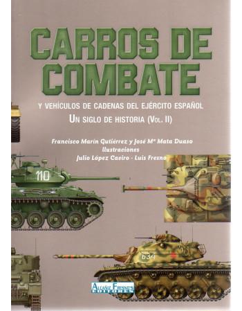 Carros de Combate Vol. II