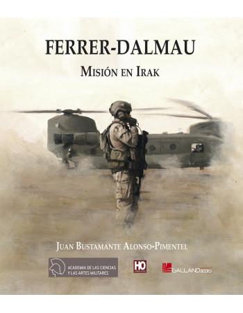 Ferrer-Dalmau. Misión en Irak