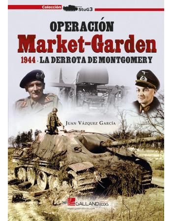 Operación Market-Garden....
