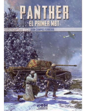 Panther. El primer MBT