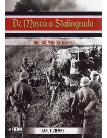 De Moscu a Stalingrado.