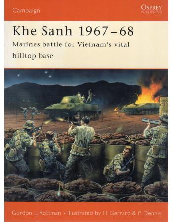 Khe Sanh 1967-68