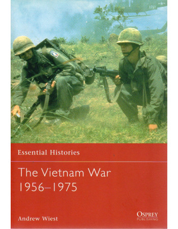 The Vietnam War 1956-1975