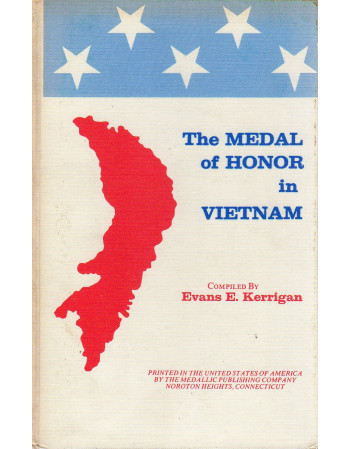 The Medal of Honor in Vietnam