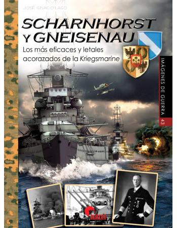 Scharnhors y Geneisenau nº43
