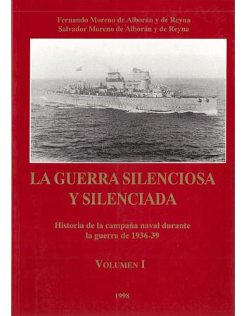 La guerra silenciosa y...