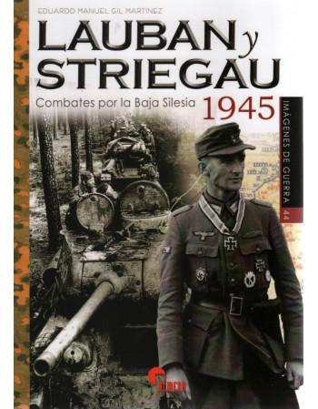 Lauban y Striegau 1945 nº44