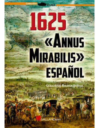 1625. Annus mirabilis español