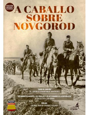 A caballo sobre Novgorod