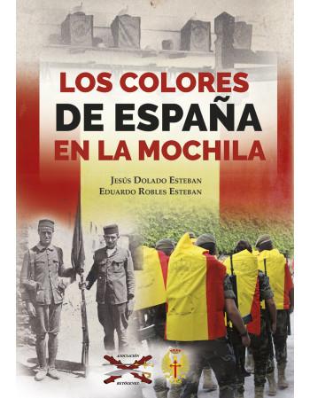 Los colores de España en la...