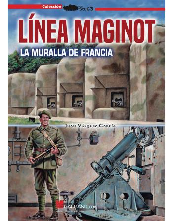 Línea Maginot. La muralla...