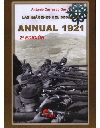 Annual 1921. Las imágenes...