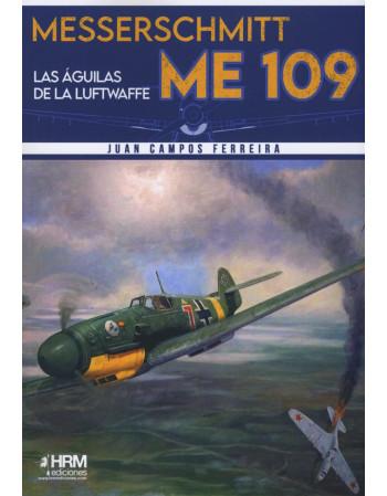 Messerschmitt ME109. Las...