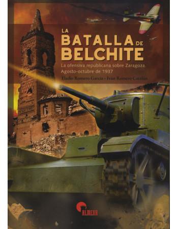 La batalla de Belchite. La...