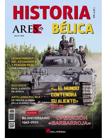 Revista Historia Bélica...