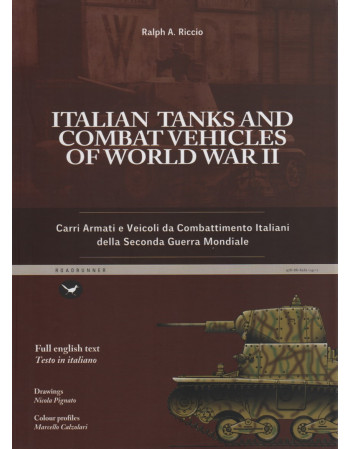 Italian tanks and combat...