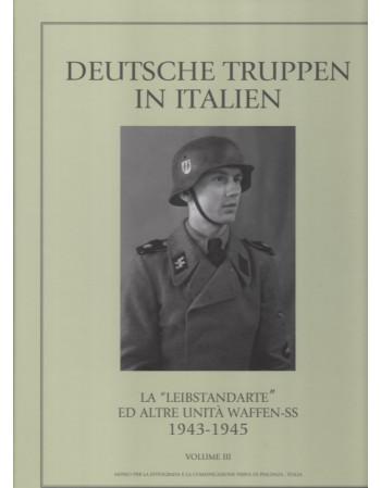 Deutsche Truppen in Italien...
