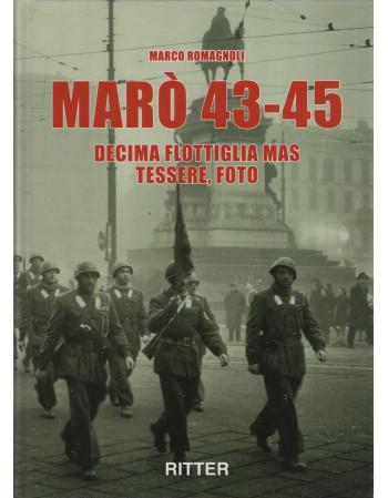 MARÓ 43-45