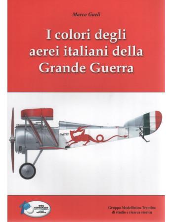 I colori degli aerei...