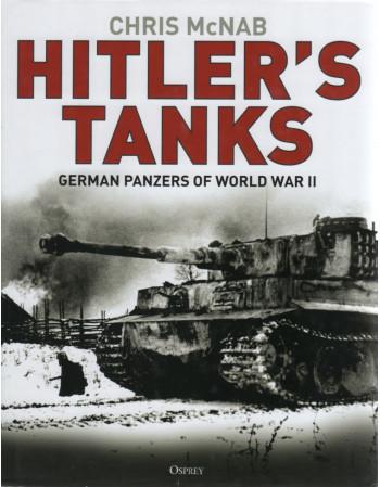 Hitler´s tanks