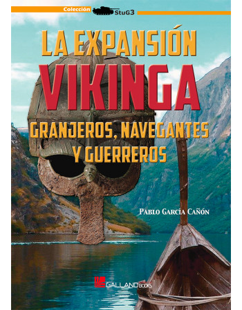 La expansión Vikinga....