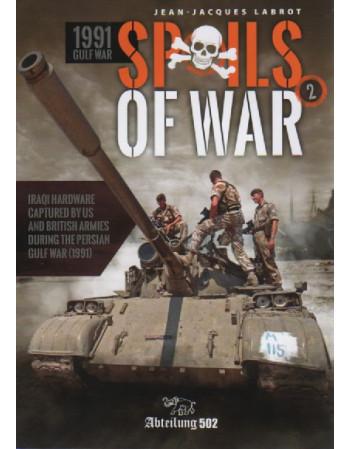 Spolls of war