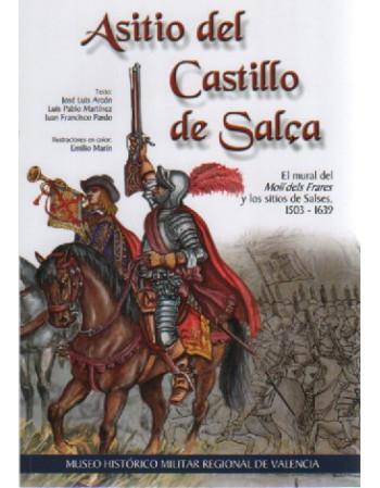Asitio del Castillo de Salca