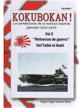 kOKUBOKAN ! VOL II
