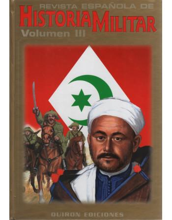 Historia Militar vol. III