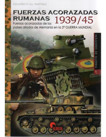 Fuerzas acorazadas Rumanas...