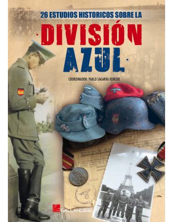 La División Azul. 26...