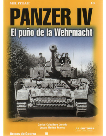 Panzer IV nº 10