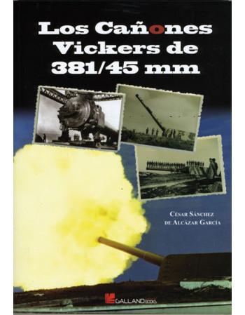 Los Cañones Vickers de...